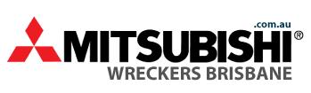 Mitsubishi Wreckers Brisbane